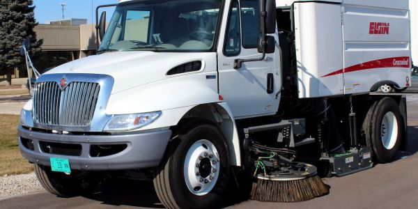 The cornerstone to spec'ing a productive and safe upfit is for the fleet manager to fully...
