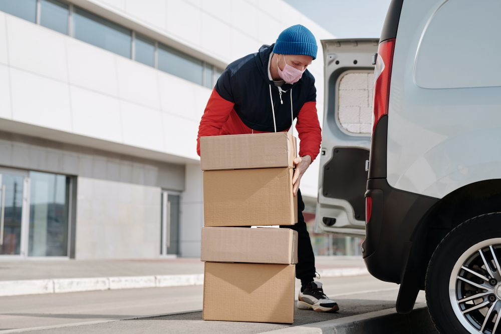 6 Tips to Reduce Work Truck Driver Stress