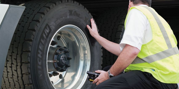 One issue impacting tire trends in the vocational truck market is the ongoing driver shortage.