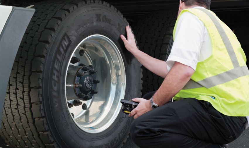 Looking at Vocational Truck Tire Trends