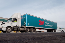 5 Tips to Minimize Downtime for Truck Graphics Installation