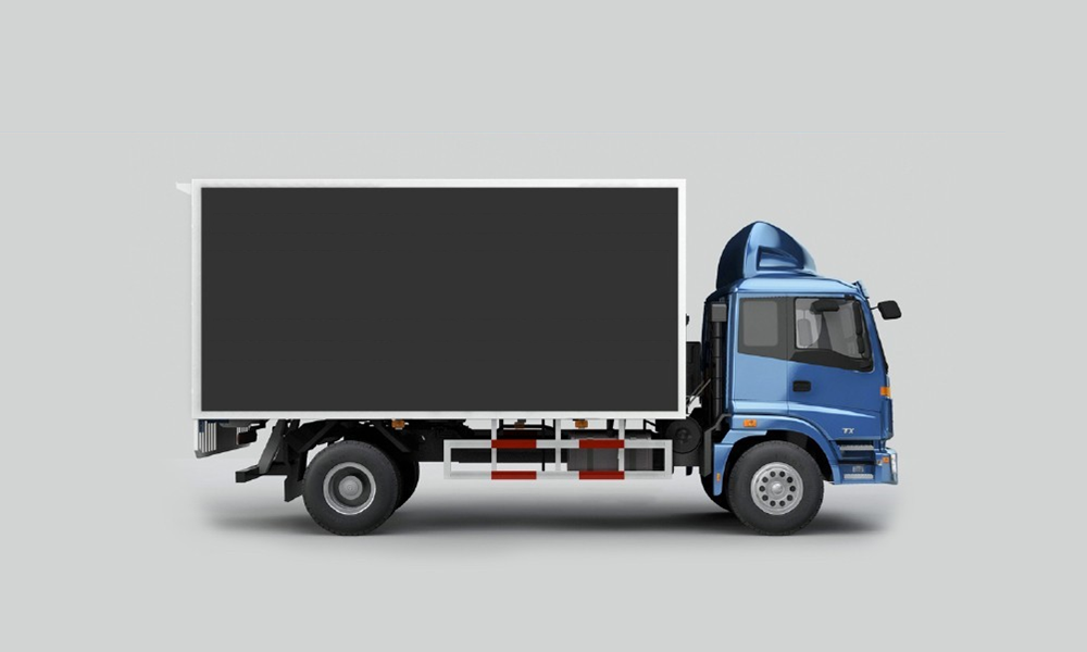 evLABs Focuses on Truck Electrification