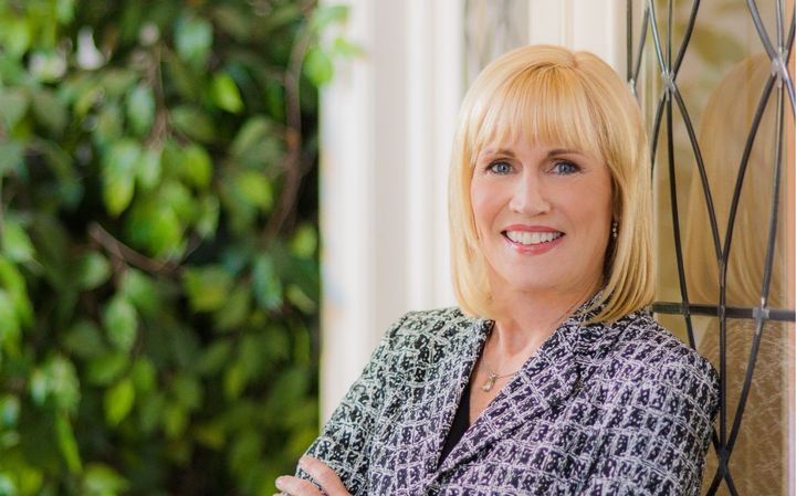 Pamela Nicholson, CEO of Enterprise Holdings, will retire at the end of 2019 after a 38-year career with the company. - Photo: Enterprise Holdings