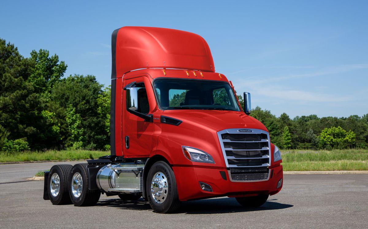 Pre-Owned Purchase Program for Freightliner Cascadia Trucks
