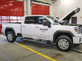 GM and Isuzu Create 100 Jobs to Meet Truck Demand