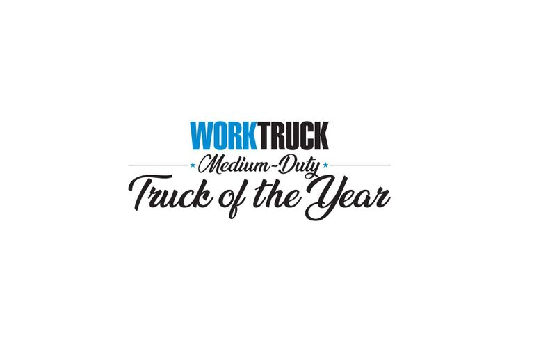 Vote for 2020 Medium-Duty Truck of the Year