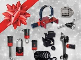 2019 Holiday Gift Guide for Truck Fleets