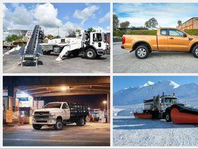 Work Truck's Top Photo Galleries of 2019