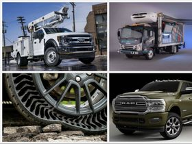 Work Truck's Top 10 News in 2019