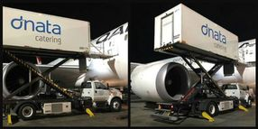 Air Service Provider Chooses Propane Vehicles