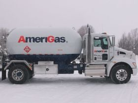 AmeriGas Propane Promotes its Fuel