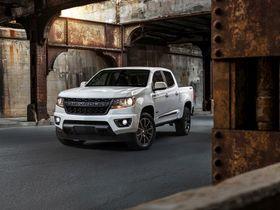 GM Invests $1.5B in Next-Gen Midsize Pickups