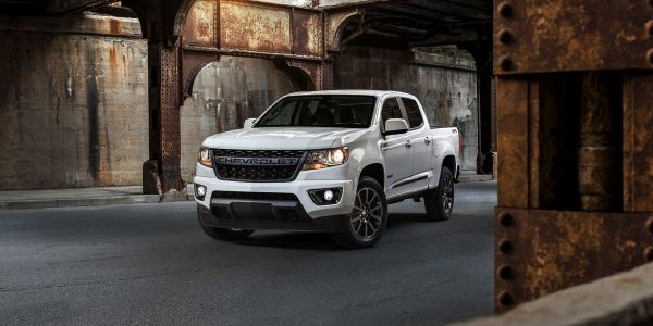 GM has invested heavily in midsize trucks in recent years, bringing more product features to...