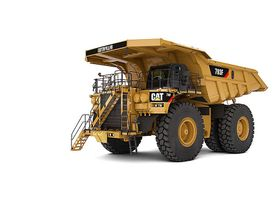 Mining Industry to Lose Dominance as Demand for Automated Trucks Evolves