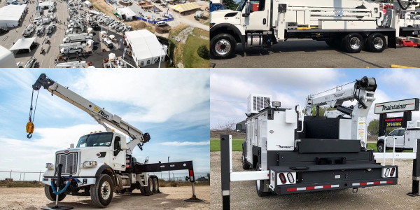 These Were the Biggest Utility Fleet Stories in 2019
