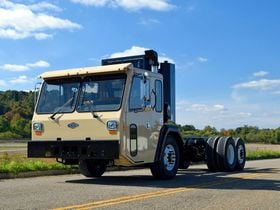 Fyda Freightliner New Crane Carrier Dealer