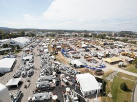 ICUEE Announces 2021 Management Committee