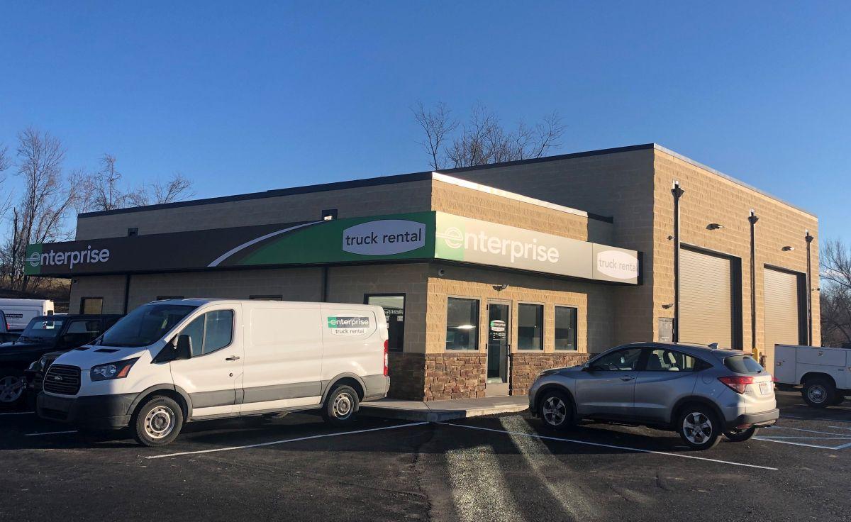 Enterprise Opens 2 West Virginia Locations