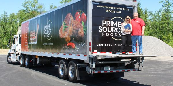 With more than 60 years in business, Prime Source Foods — formerly Poultry Products Northeast —...