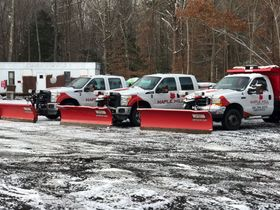 Landscaping Fleet Saves $100K with Mobile Management Software