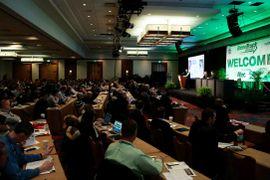 Green Truck Summit Keynote to Explore Future of Trucks