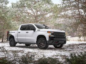 Chevrolet Collaborates on Silverado Realtree Edition