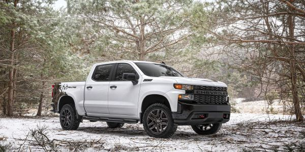 The Realtree Edition also includes the 5.3L V-8 engine with a 6-speed transmission and is...