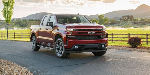 The 2020 Chevrolet Duramax Diesel is one available diesel model in the new year.