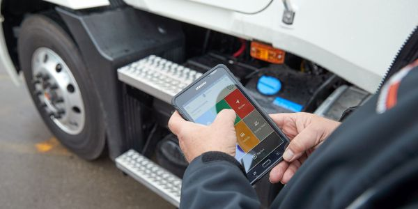 Dispatchers can plan and assign loads to drivers using LoadMaster, which will now be...