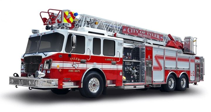 Spartan has announced the sale of its Emergency Response segment to REV Group, Inc. - Photo: Spartan Motors