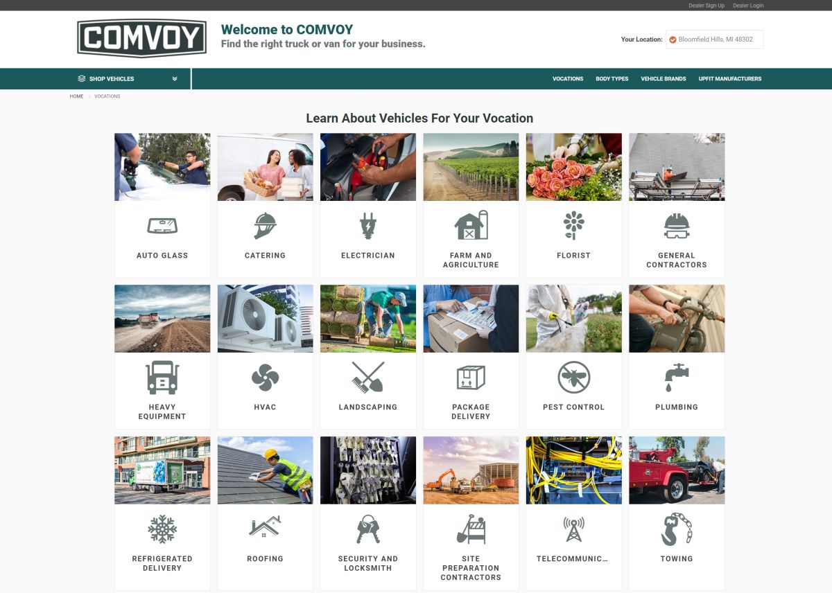 Three Months Post Launch: Comvoy Succeeding