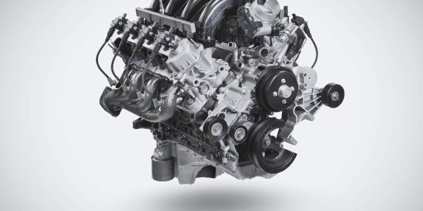 The Ford base engine will offer fleets a Near Zero Natural Gas engine for the F-450, F-550,...