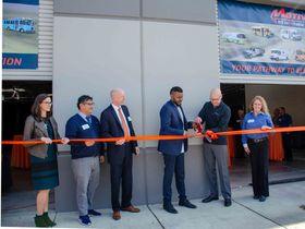 Motiv Opens 3rd California Facility