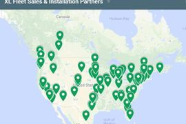 XL Fleet Launches Sales & Installation Partner Network