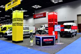 ARI and Auto Truck Group Help Streamline Supply Chains