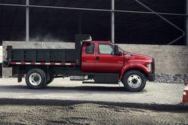 Ford's F-650 Super Duty: 2020 Medium-Duty Truck of the Year
