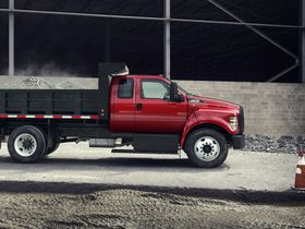 Ford's F-650 Super Duty: 2020 Medium-Duty Truck of the Year