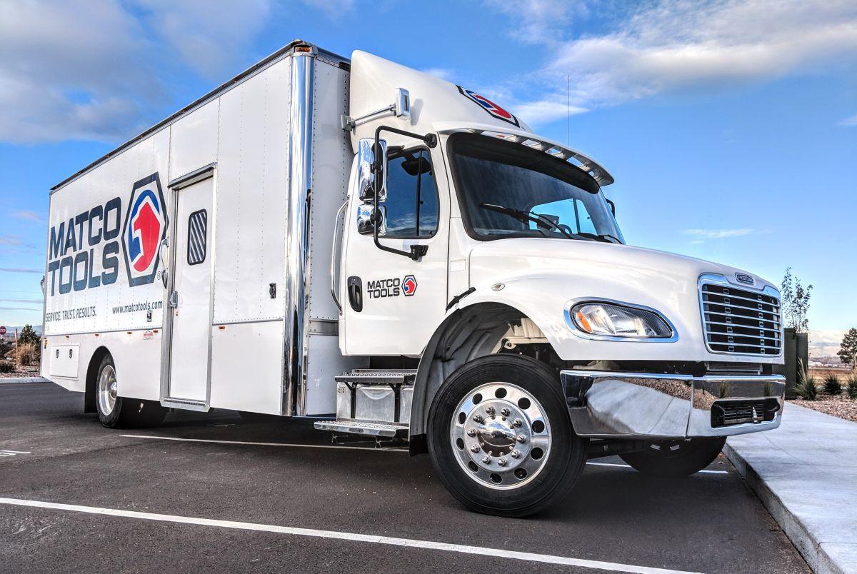 New Anti-Idling Solution for Mobile Tool Trucks