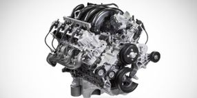 Alliance Autogas Unveils New Bi-Fuel Engine