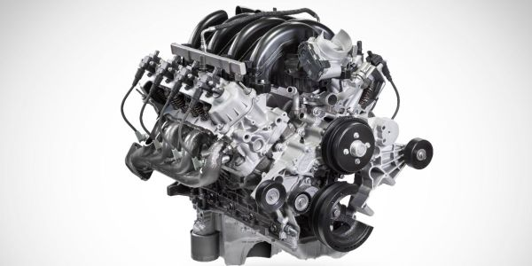 This Bi-Fuel engine will provide an average savings of $1 per gallon on fuel and extend...