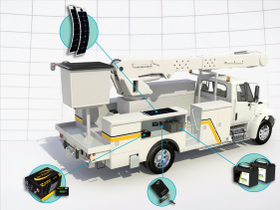 Go Power! Launches Dynamo Solar Generator