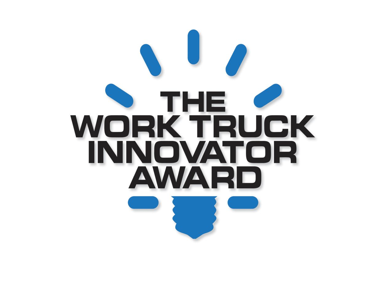 Nominations Open for The Work Truck Fleet Innovator Award