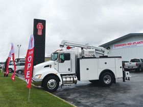 Kenworth Adds Dealerships to Network