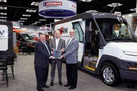 Work Truck Show Announces 2020 Innovation Awards