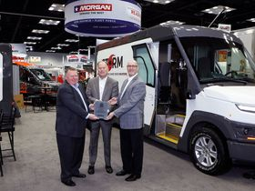 Work Truck Show Announces 2020 Innovation Awards