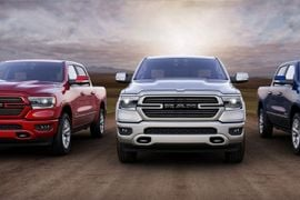 Ram Reveals New Edition for 2020 Ram 1500