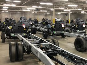 Fontaine Modification Opens New Michigan Facility