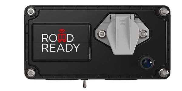 Roady Ready trailer monitoring was launched in 2017 at the TMC annual meeting.