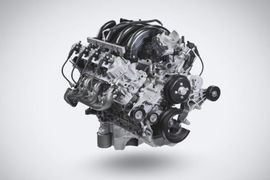Landi Renzo Receives CNG Certification for Ford 7.3L Engine