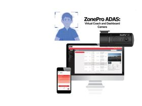 Zone Defense Launches Safety Camera on Geotab Marketplace